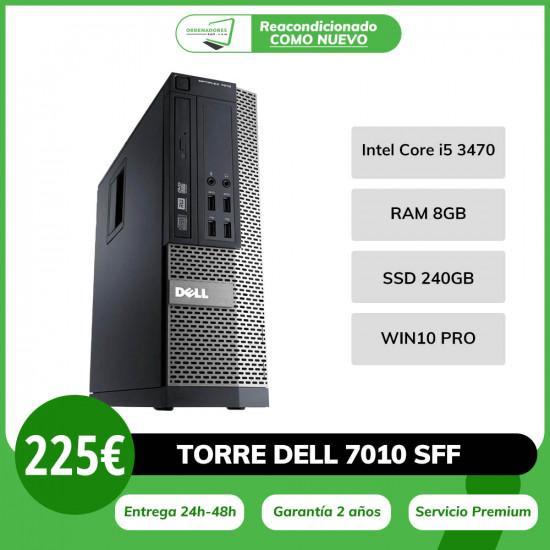 DELL 7010 SFF i5 3470...